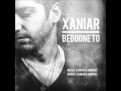 XaniaR - Bedoone To [HD]