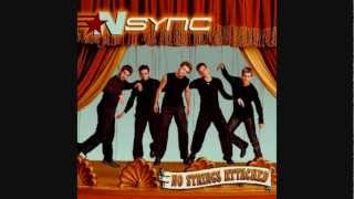 'N Sync - If I'm Not The One