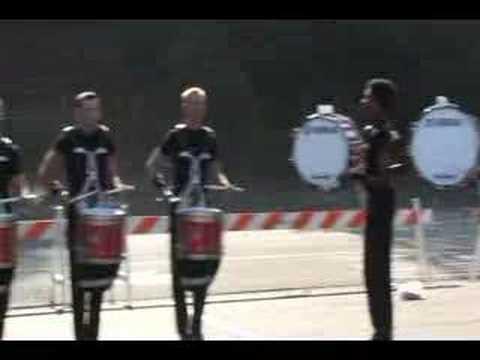 Colts 2007 Drumline 01