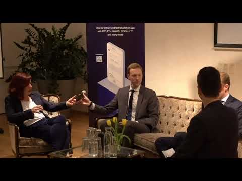 Vienna Node presents: How to do an ICO: Expert Panel and Q&A