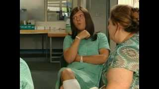 Video Ja'mie Group Session - Summer Heights High download MP3, 3GP, MP4, WEBM, AVI, FLV Agustus 2017