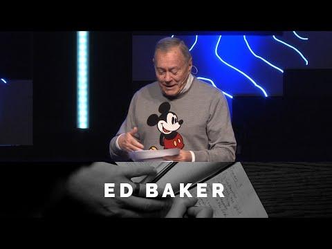 Truth After Hope: Adoption - Ed Baker