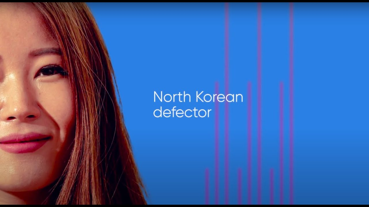 A Bright and Free Future for North Korea | Eunhee Park | 2020 Oslo Freedom Forum