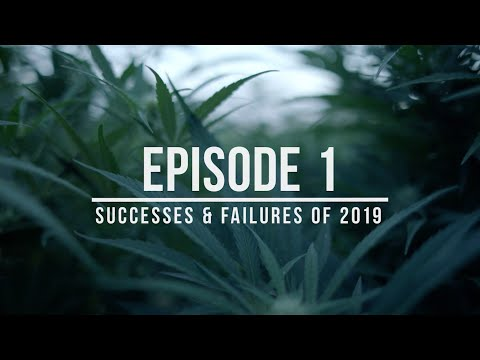Growing Hemp: Best Practices for Success – Episode 1: Successes & Failures of 2019