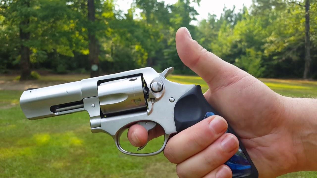 Ruger Sp101 357 Magnum 3 Review