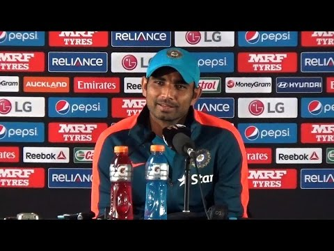 What Mohammed Shami feels about Dhoni's captaincy ?