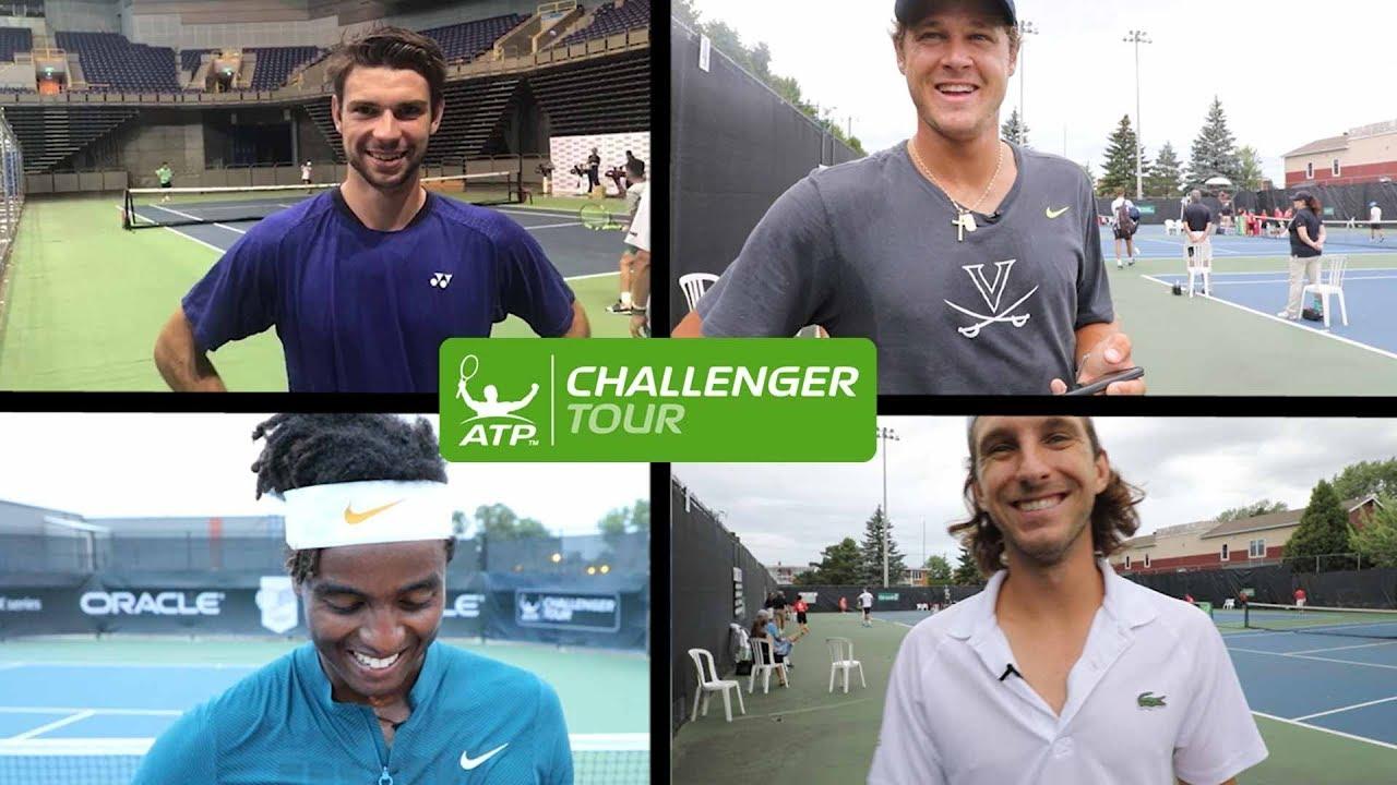 Hot Shot Breakdown: Top Challenger Tweeners