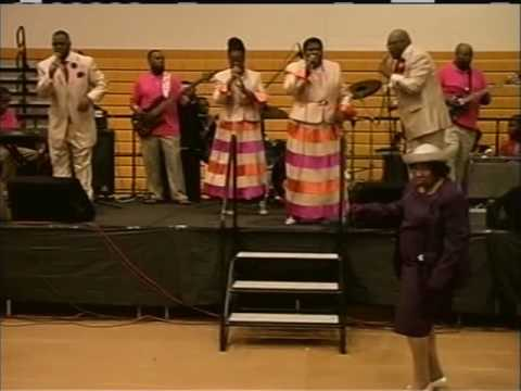 Flossie Boyd Johnson & Favor - Just Keep On Praying