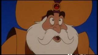 Disneys Aladdin 3 - German Trailer (2009)
