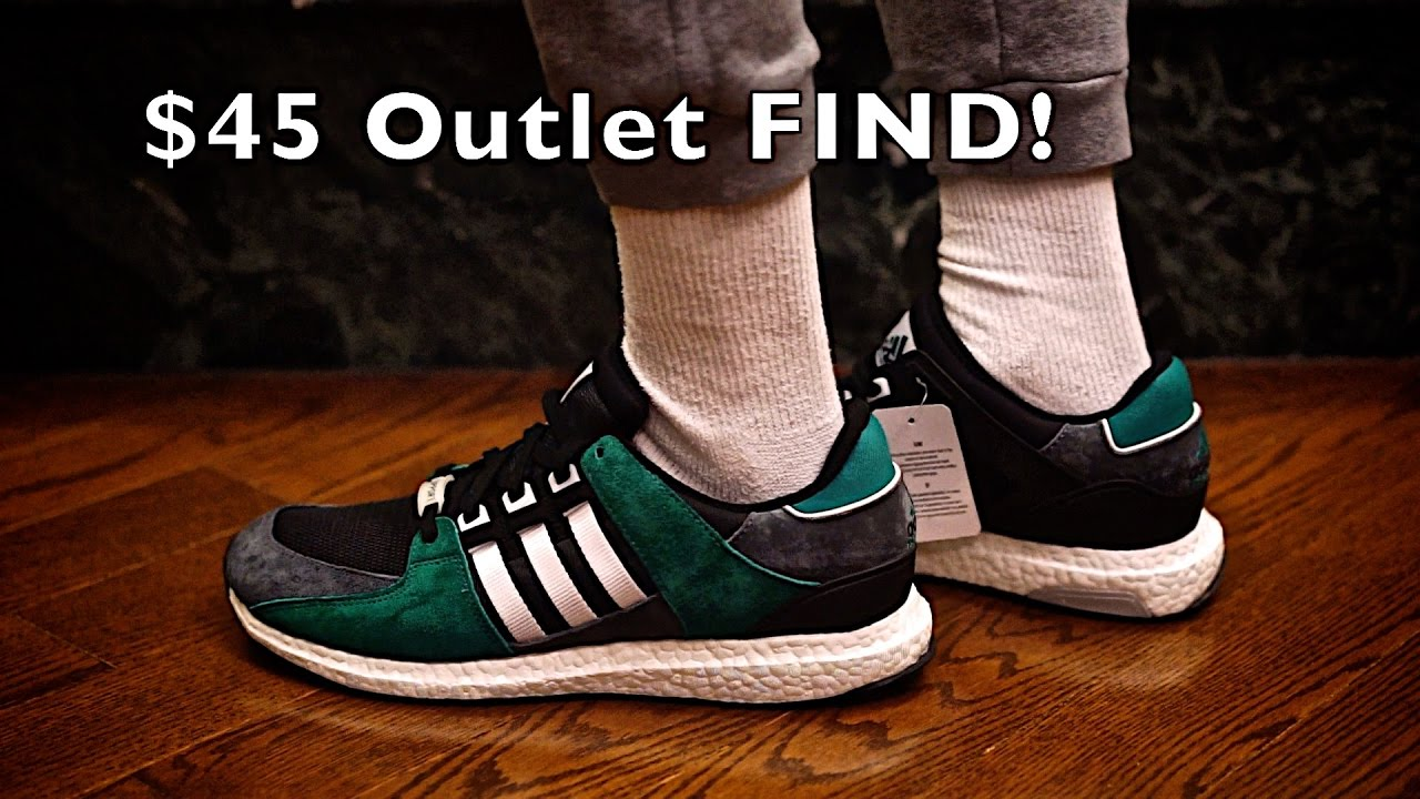 adidas eqt outlet