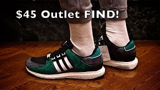 45 adidas boost eqt support 93 16 sneaker outlet find sneaker preview