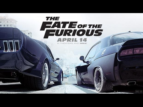 The Fate of The Furious |GOOD LIFE|