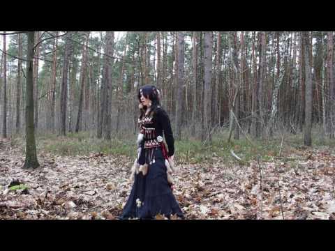AYSU SIBIRISCH SCHAMANISCHER HEILTANZ FUER FRAUEN - AYSU SIBERIAN SHAMANIC HEALING DANCE FOR WOMEN