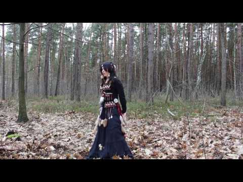 AYSU SIBERIAN SHAMANIC HEALING DANCE FOR WOMEN