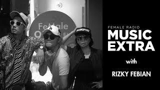 #MusicExtra Rizky Febian - Hargai Cinta