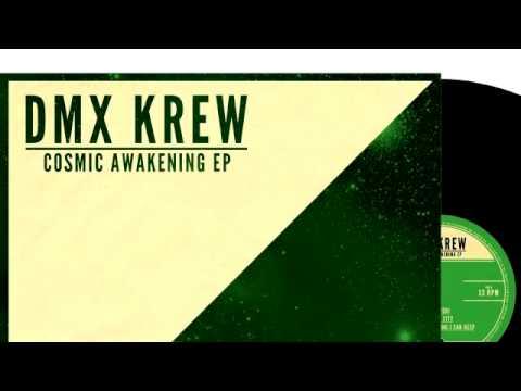 03 DMX Krew - Stepping Zone [BREAKIN RECORDS]