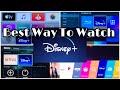 Disney Plus Dolby Atmos Xbox