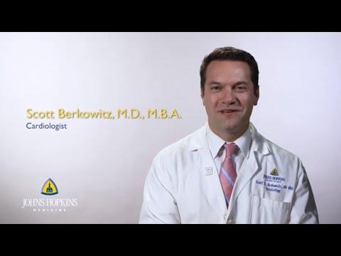 Dr. Scott Berkowitz | Cardiologist