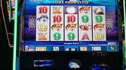 Big Jackpot in Dublin Tallaght Square Casino