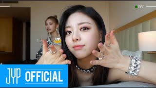 [ITZY?ITZY!] EP60. Awards에 있지!