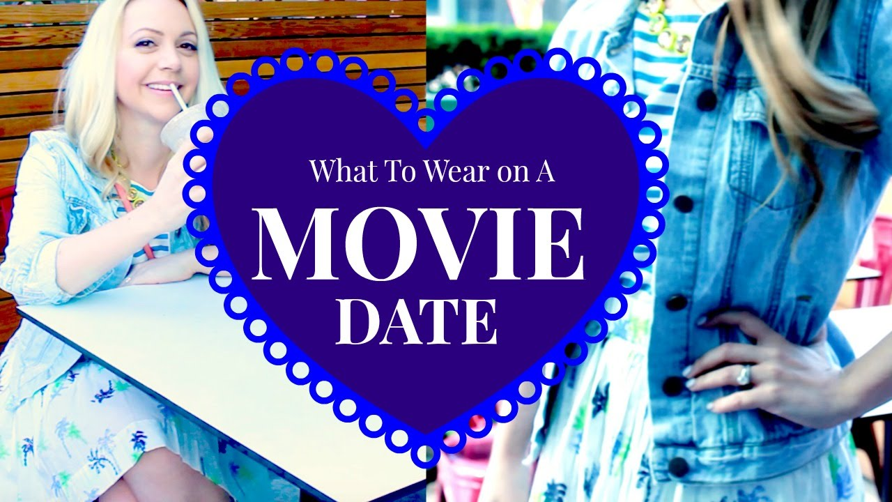 What to do on a movie date