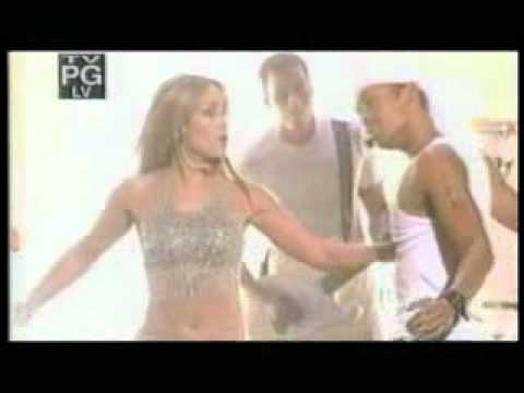 jennifer lopez - If you had my love (dance live)by sandrahellfeg@yahoo.com