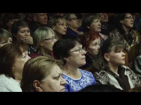 Еще раз про любовь рассказали гостям городского концертного зала известные артисты.