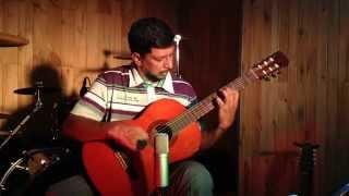 Nim Him Sewwa - Jude Peiris (Solo Guitar)