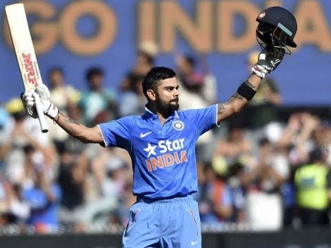 Top 10 Highest runs scorer in Twenty20 internationals
