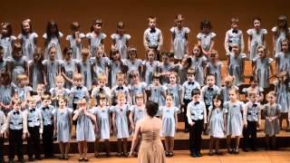 Kühnův dětský sbor - Rudolfinum 14.6.2012, fullHD