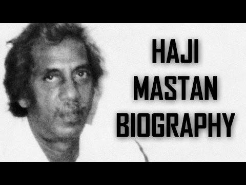 Haji Mastan Biography (Don Kabhi Wrong Nahi Hota)