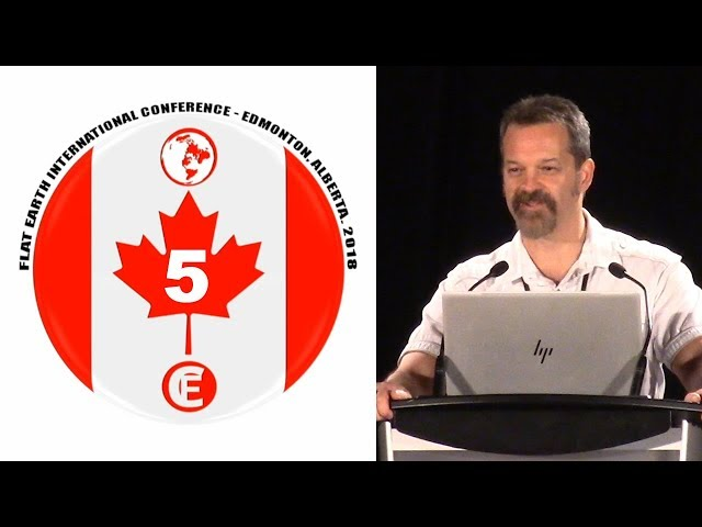 FEIC 2018 Canada - Day 2 - Session 5 (expanded): Rob Skiba