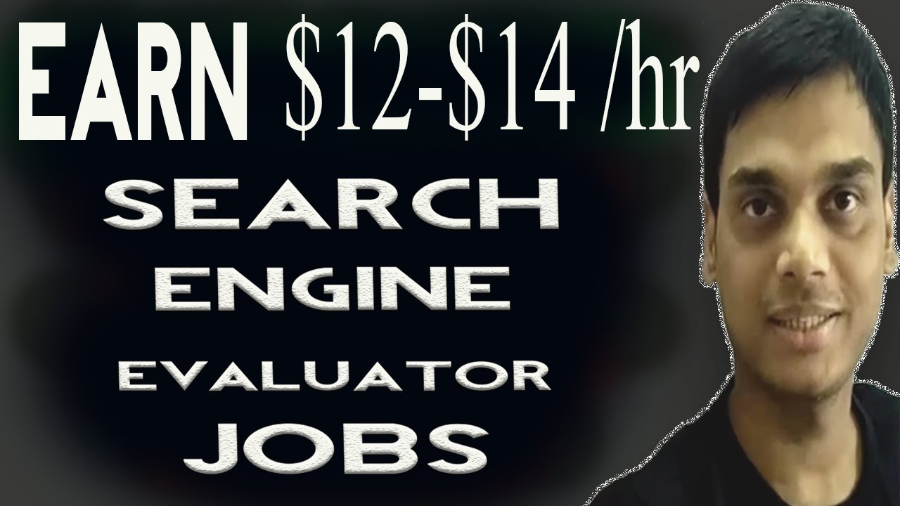 Earn from Search Engine Evaluator jobs Explained | Google search evaluator  job | Hindi