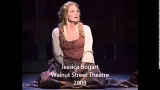 Les Miserables Fantine comparison - I Dreamed A Dream