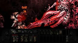 Darkest Dungeon Final Boss: No deaths REVISITED