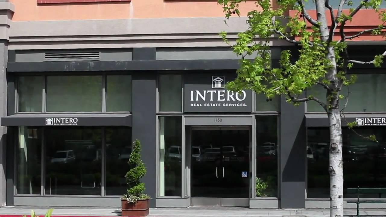 Superbe Intero Andare: The Real Estate Office Reinvented   YouTube