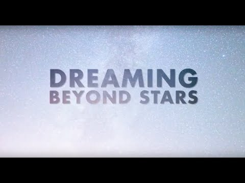 Dreaming Beyond Stars by Maria Camila Silva, Art Director - Strategist, Columbia, 2017