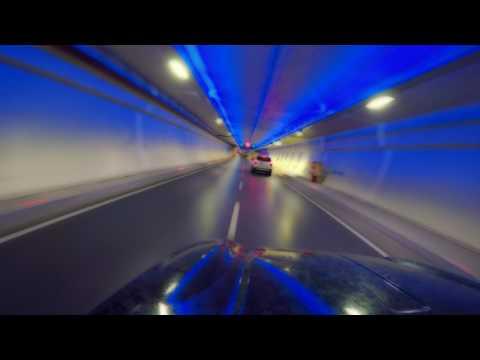 The Eurasia Tunnel