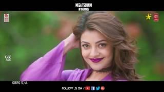 #Sundari Song Teaser | #KhaidhiNo150 | #Chiranjeevi, #KajalAgarwal | Gold Star Entertainme