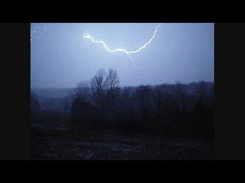 2-27-09 Dickson, TN Severe Thunderstorm (Warned)
