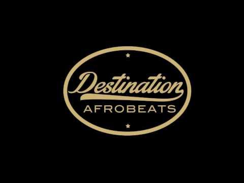 Dotman ft Mr Eazi – Afro Girl