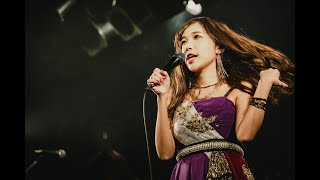 """SAKI / 限界LOVERS  from『""""The One LIVE"""" 2020 Live from SHIBUYA CLUB QUATTRO』(DVD)"""