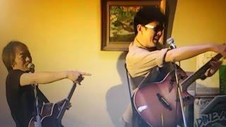 たけちゃん・しょうちゃんのラジオ番組みたいなアコースティックギター...