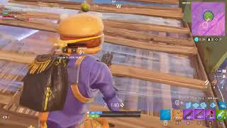 INFINITY  PORT-A-FORTRESS ..! | Fortnite Twitch Funny Moments #184