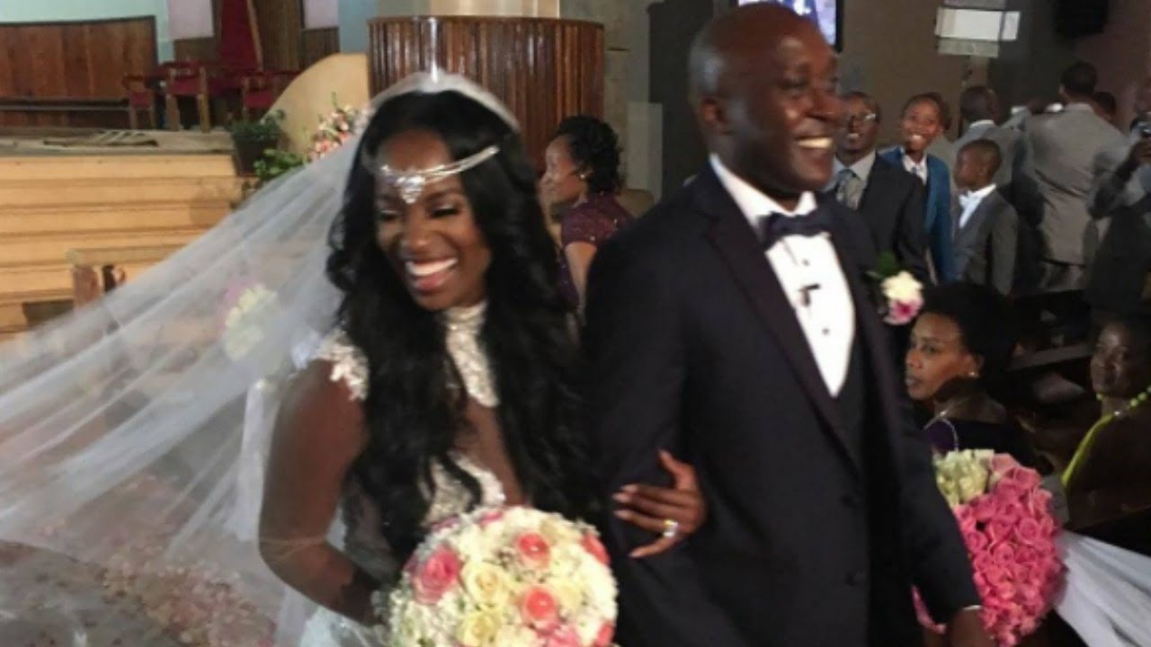 """Why Shamea Morton Is Officially A Wife, But Not A """"Real"""