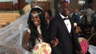 Why Shamea Morton Is Officially a Wife, But Not A