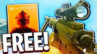 *NEW* FREE GAME is Better Than CALL OF DUTY?! - Warface! (Best Free PS4 GAME)