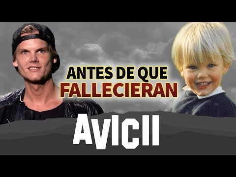 AVICII | Before They Were Gone | BIOGRAPHY