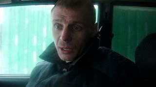 Кровавый беспредел ИК-5 г.Кемерово..AVI