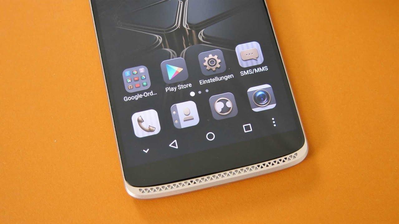 Pad also fully zte axon mini premium 3d touch like Titilola